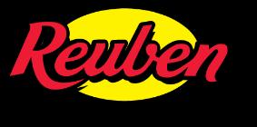 Reuben Logo